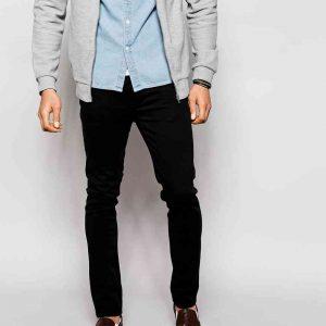 Farah Slim Jeans 01