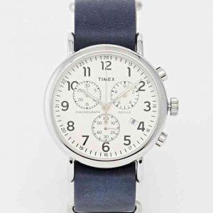 Timex Watch 01