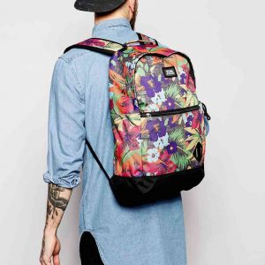Vans Backpack 01